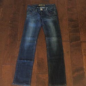 Red Pepper denim jeans